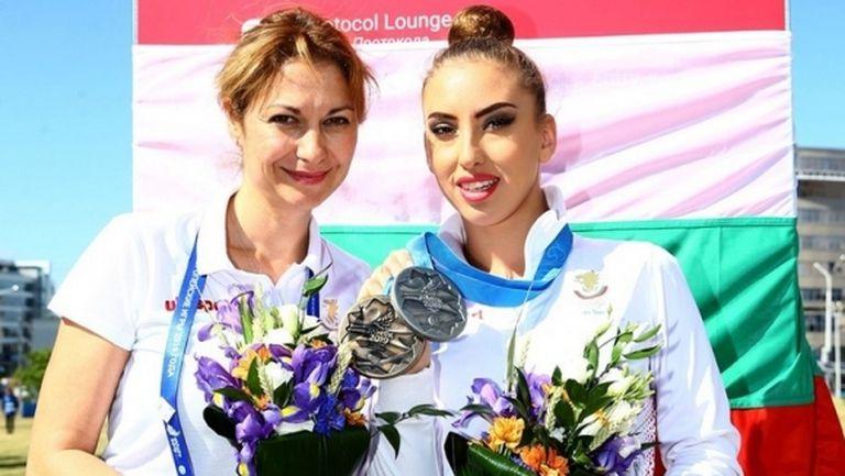 Бранимира Маркова: Момичетата имат огромна нужда от състезания