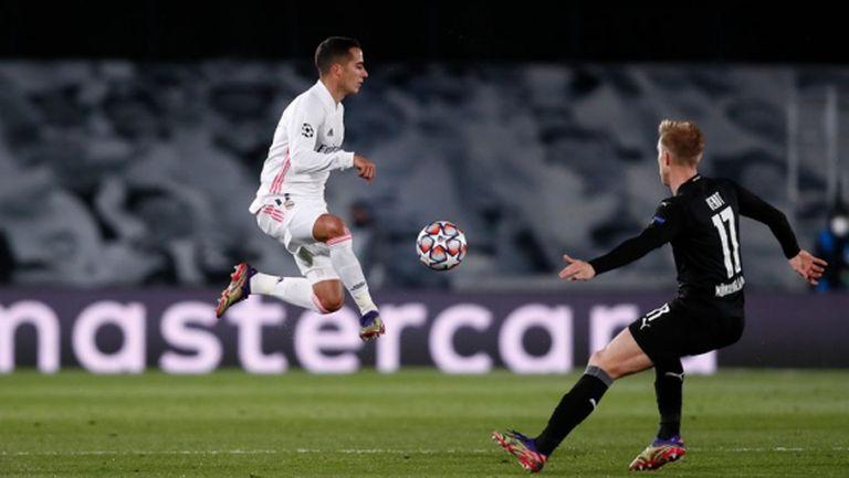 Гласен за изхода играч на Реал Мадрид може би ще остане