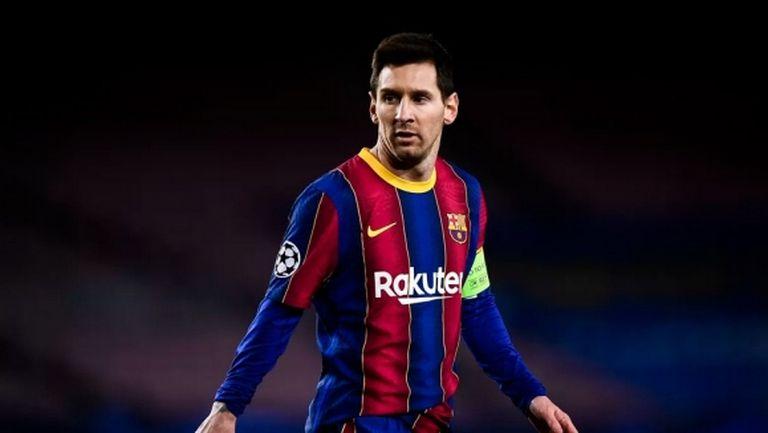 Бивш помощник-треньор в Барселона: Това, което запази Меси тук, е амбицията