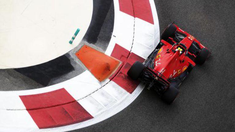 Ферари привлече в Академията си за млади пилоти 14-годишен австралиец