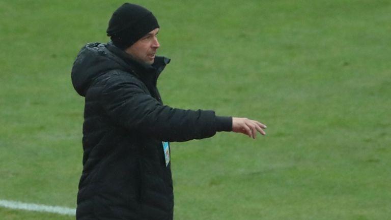 Стефан Стоянов: Реалният резултат е още по-голям