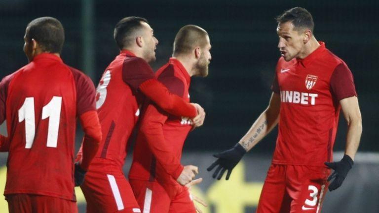 Даскалов: Радвам се, че се върнахме в мача (видео)