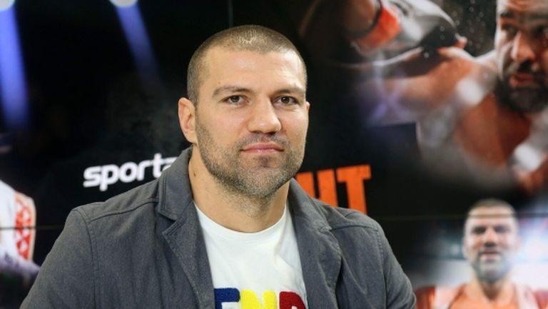 Тервел Пулев: Истинските българи ще подкрепят брат ми, вместо да го нападат