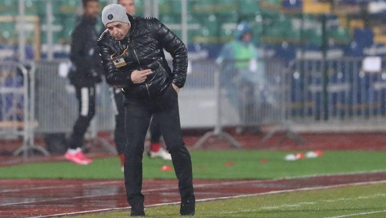 Акрапович търси двама класни нападатели