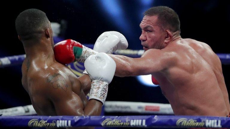 Димитър Мутафов: Кубрат Пулев е легенда, едва ли скоро ще имаме такъв боксьор