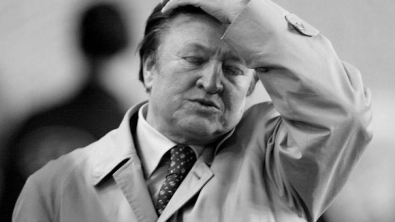 Почина известният хърватски треньор Ото Барич