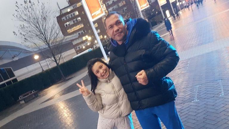 Кубрат Пулев е в отлично здраве (снимки)