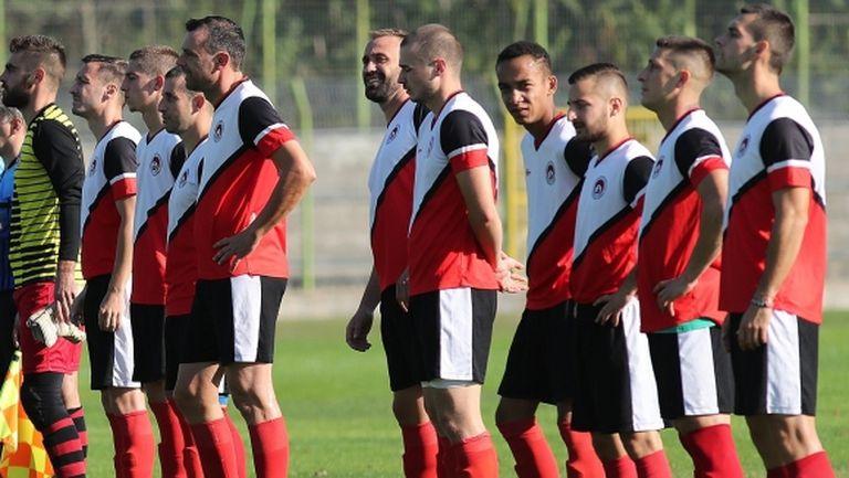 В Локомотив (Мездра) всичко е изплатено, отборът се събира на 18-и януари