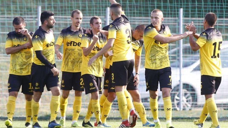 Среща между фенове на Миньор (Перник) и ръководството на клуба