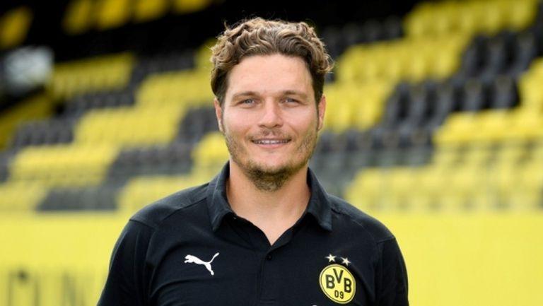 Новият треньор на Борусия (Дортмунд) е дългогодишен фен на тима