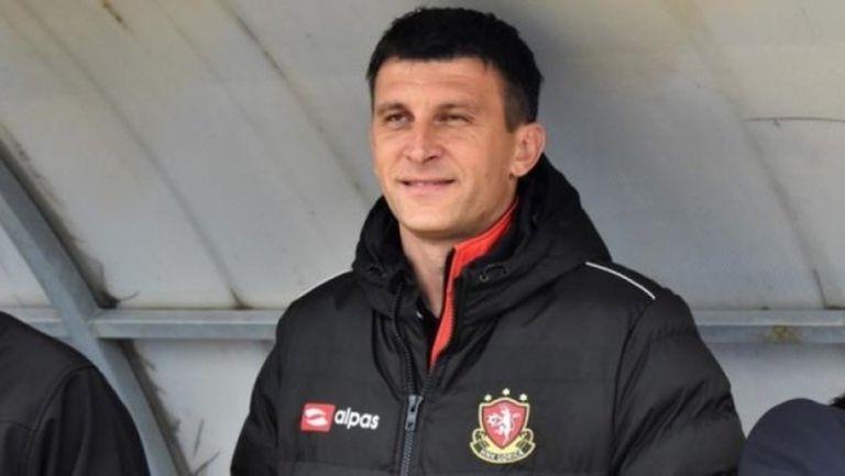 Якирович: Пожелавам на Акрапович да стане шампион, дано ЦСКА спечели срещу Левски