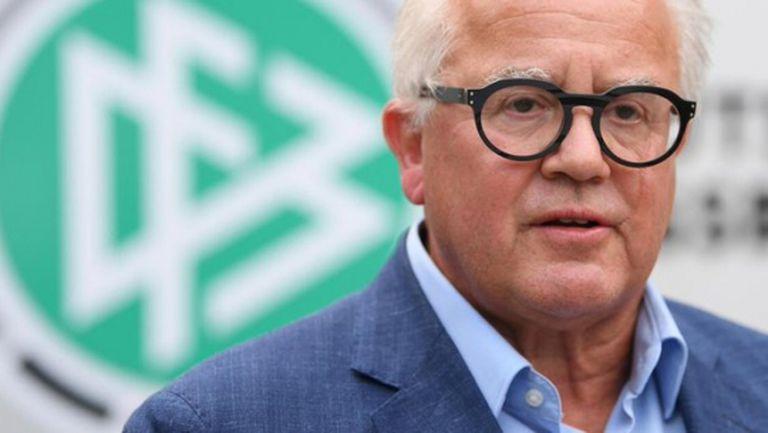 Президентът на ГФС Фриц Келер е дарил 1% от годишната си заплата за благотворителност