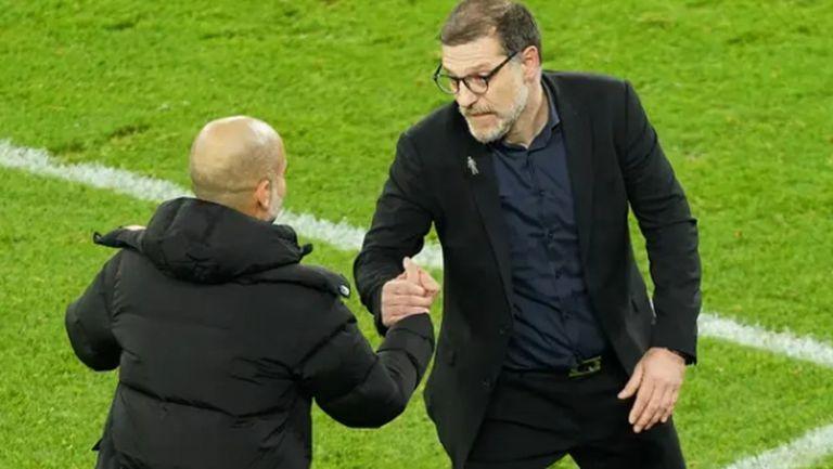 Уест Бромич уволнява Билич