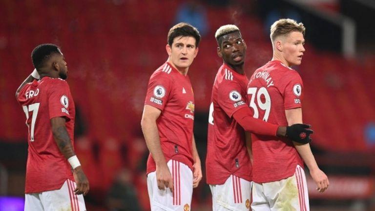 Манчестър Юнайтед няма да прави трансфери през януари, има четири цели за лятото