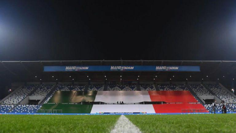 Избраха дата и стадион за Суперкупата на Италия