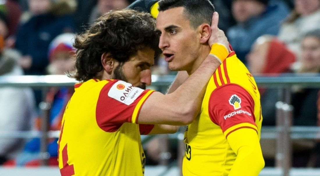 Силен мач за Георги Костадинов, но нова загуба за Арсенал (видео)