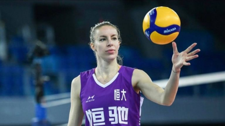 Доби Рабаджиева и Гуанджоу останаха без медал в шампионата на Китай