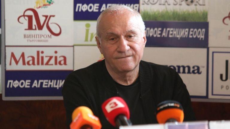 Легенда на Левски: Мачовете с ЦСКА винаги са били на нивото на европейските турнири (видео)