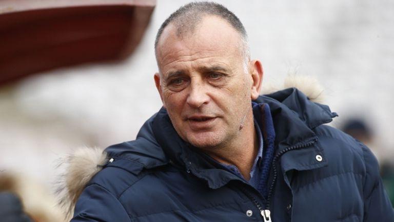 Ботев (Вр) планира да представи две нови попълнения до края на седмицата, нов треньор влиза в щаба на Тони Здравков
