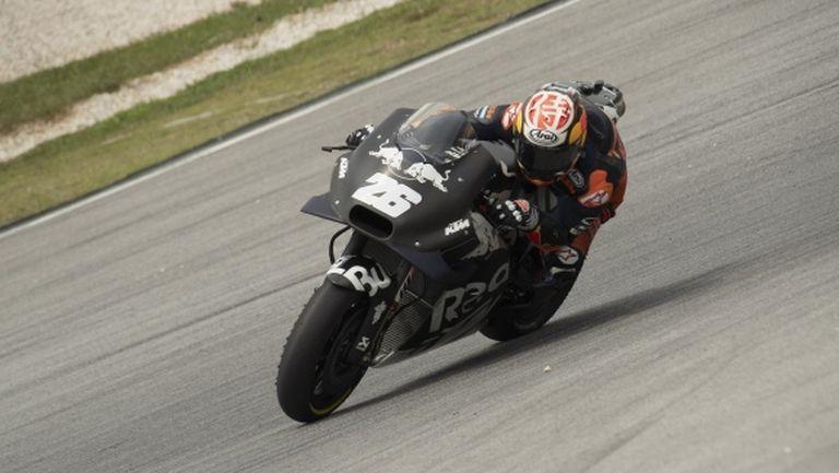 Дани Педроса остава в KTM през 2021 година