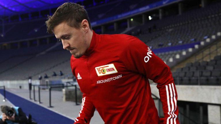 ФИФА отсъди в полза на Макс Крузе в спора му с Фенербахче