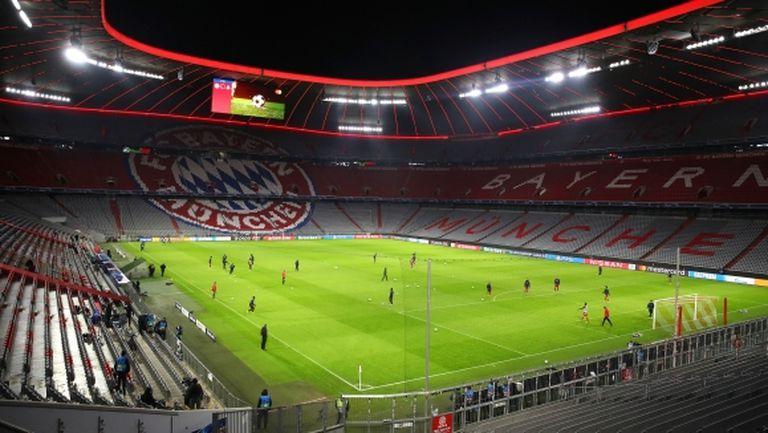 Байерн (Мюнхен) отбеляза сериозен спад в приходите