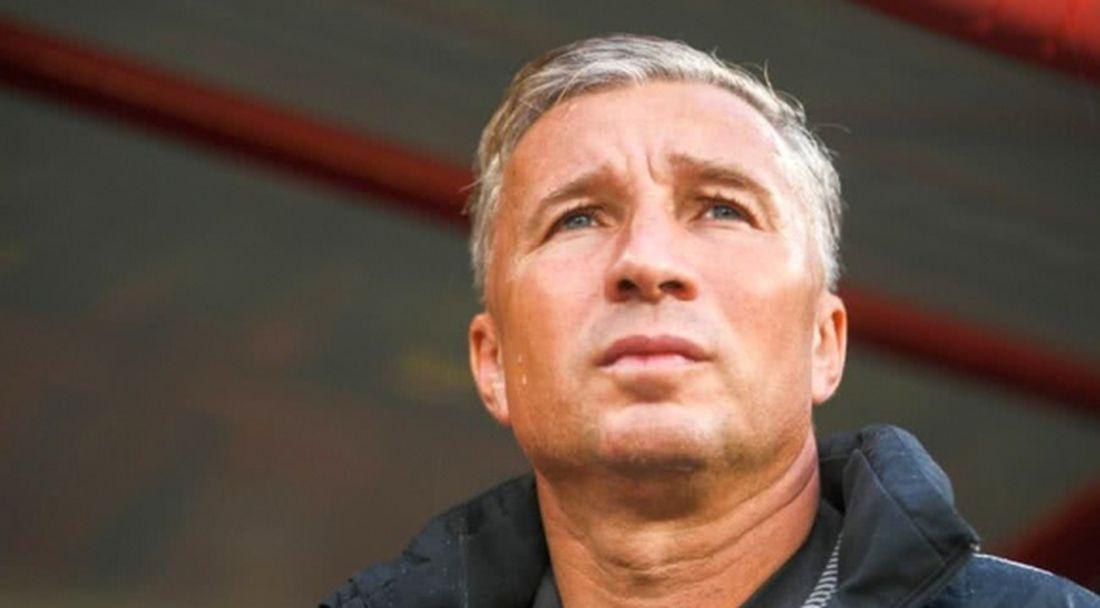 Дан Петреску няма да поема Лудогорец
