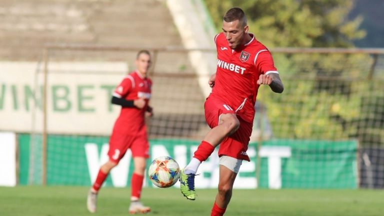 Вторият отбор на Ботев (Враца) ще е изцяло от юноши