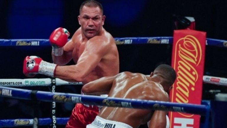 Д-р Иван Христов: Кубрат Пулев излезе на ринга след COVID пневмония