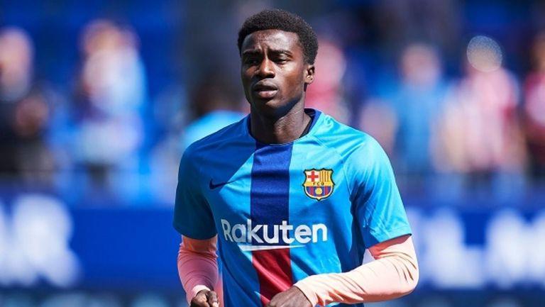 Защитник на Барселона може да сложи край на кариерата си