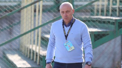 Ал Насър изкушава Илиан Илиев
