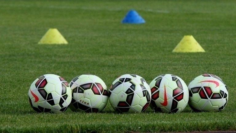 Пореден български отбор се оплака от безпаричие