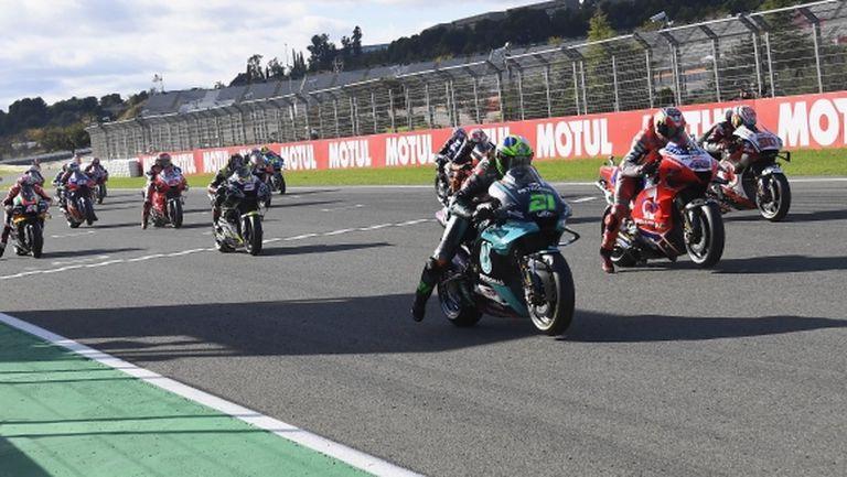 Кръчлоу: Ще има изненадващи победители в MotoGP и през 2021 година