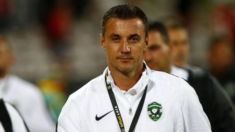 Генчев: Ако има промени в треньорския пост, ще ги разберете от ръководството