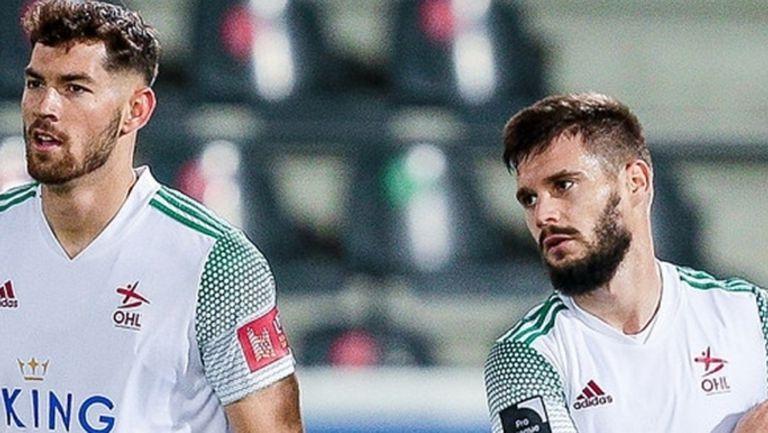 Кристиан Малинов не помогна на Льовен да избегне загуба от опашкар