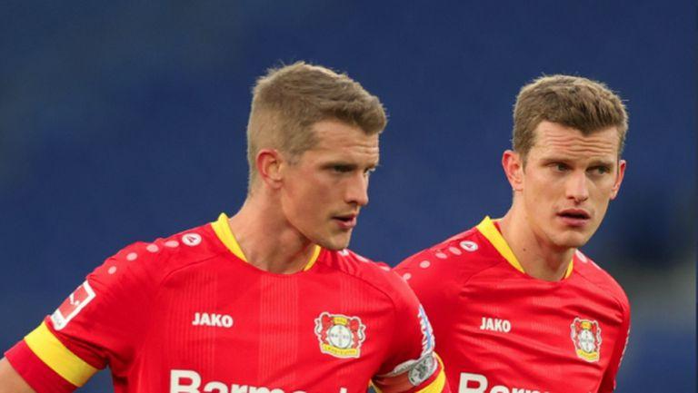 Най-известните близнаци в германския футбол с тежко решение