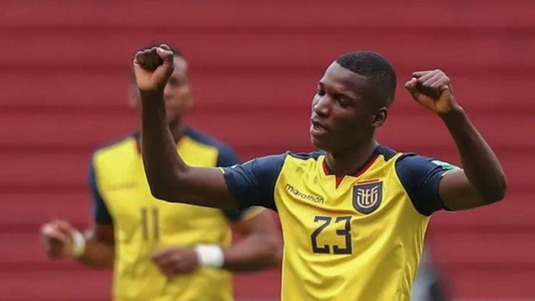 Ман Юнайтед ще заменя Погба с еквадорски талант