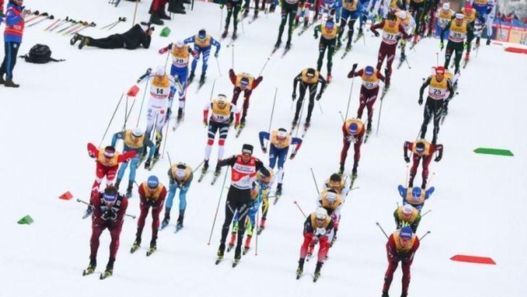 """Финландия и Швеция ще участват в """"Тур дьо ски"""", но Норвегия - не"""