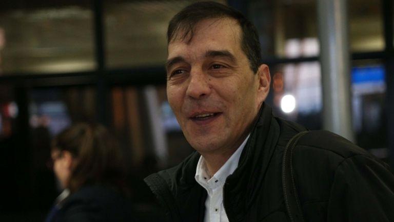Петричев: Търсим треньор, който да завърши реформата
