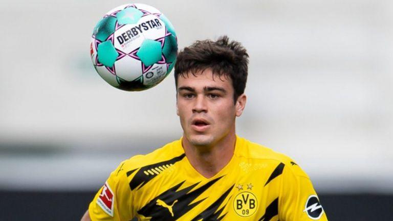 Талант от Борусия (Дортмунд) е най-добър млад футболист на САЩ
