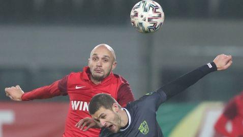 Миньор (Перник) подсили атаката си с Будинов