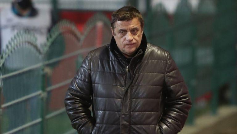 Клуб от efbet Лига е заплашен с разпускане