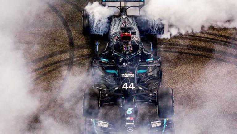 Формула 1 преговаря с американци за онлайн излъчване на състезания