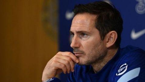 Лампард: Формата на Арсенал няма да има значение в дербито