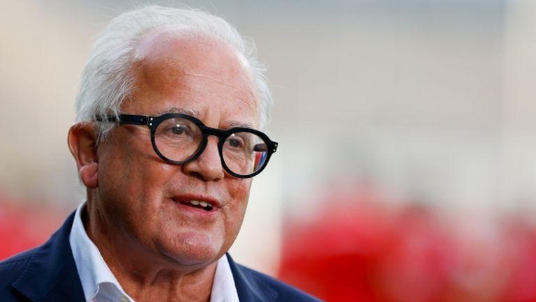 Шефът на германския футбол: Не мога да кажа, че отписваме Европейското