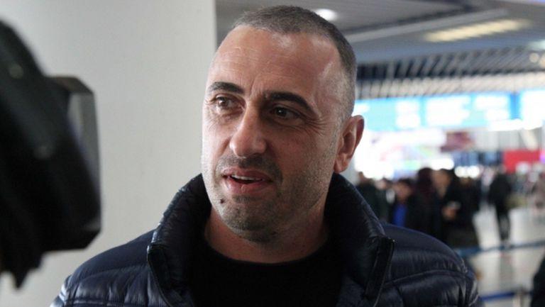 Ивайло Петев вариант за селекционер на Босна и Херцеговина