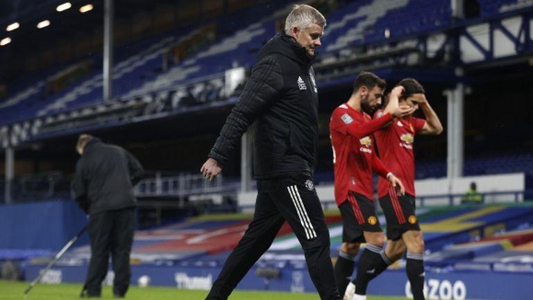 Манчестър Юнайтед отмени коледната си традиция