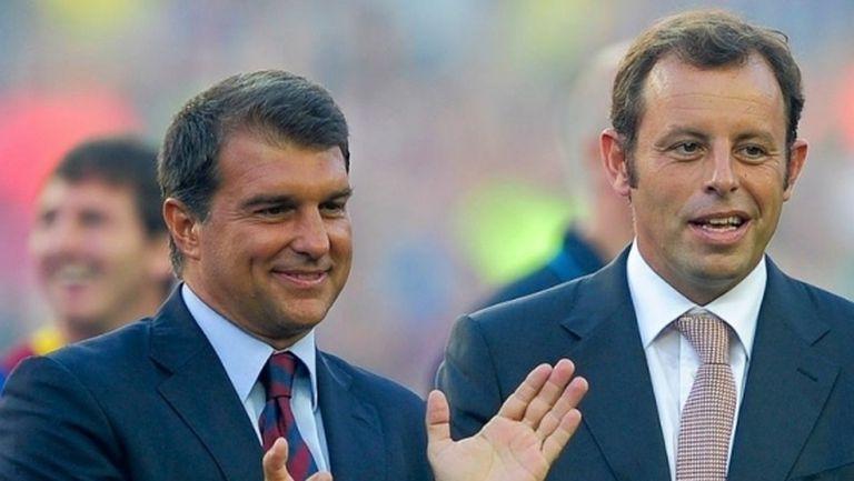 Лапорта обясни как ще намали дълга на Барселона