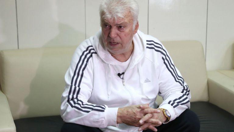 Христо Бонев пред Sportal.bg: Касабов и Балевски да ръководят БФС (видео)