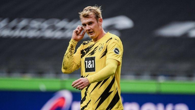 Артета иска да подсили Арсенал с играч на Борусия (Дортмунд)